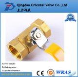 China-Lieferanten-neues Art-Kugelventil-Gewicht-Fabrik-Preis-gutes Renommee mit Qualität