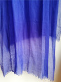 Cashmere Supper Light Sheer Shawl 2001 #