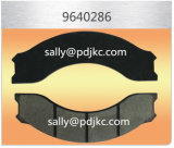 Disco Brake Pads para Wheel Loader