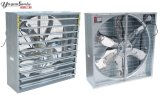 Zentrifugaler Blendenverschluss-Systems-Absaugventilator mit CER Bescheinigung für Geflügel-/Greenhouse/-Industrie (DJF)