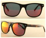 Óculos de sol pequenos de MOQ Highquality Acetate com Good Price