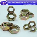 OIN colorée/ordinaire 4032 /ISO 4034 noix Hex