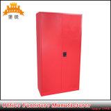 2 justierbare Regal-Stahlspeicher-Datei-Schrank-Schrank der Schwingen-Tür-4