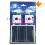 Household Camping Solar Light를 위한 Mobile Phone Changer로