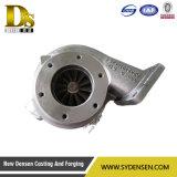 De kleine Dieselmotor van de Turbocompressor