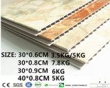 Rivestimento di plastica di pietra Nano della parete del polimero caldo di vendita 2017 per la larghezza (RN-192)