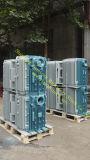 OEMの習慣のCNCによって機械で造られる鉄の鋳造モーターフレーム3gzf114028-1