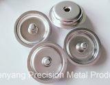 Métal de galvanoplastie de qualité d'usine de la Chine estampant la partie