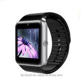 Bluetooth inteligente reloj Gt08 para Accesorios de teléfonos móviles