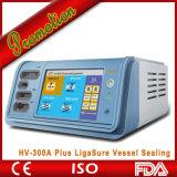 Ветеринарные блок Electrosurgical/машина запечатывания сосуда Ligasure