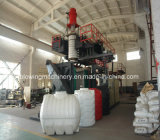 Precio que moldea de la máquina del moldeo por insuflación de aire comprimido del tanque de agua/de la máquina del soplo con el Ce 2000L