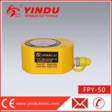 Solo gato hydráulico activo fino estupendo (FPY-50)