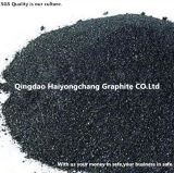 Poudre normale -283 de graphite lamellaire