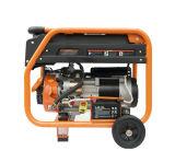 2.5kVA 220V 전기 시작 휴대용 홈 반 침묵하는 가솔린 발전기