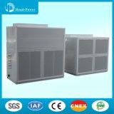 40kw 50kw R410A Luft kühlte aufgeteilte Klimaanlage ab