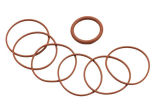 Alta calidad O-Ring / Anillo de cierre / silicona anillo de O