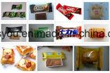 China que vende a máquina de empacotamento horizontal automática do petisco do descanso da embalagem