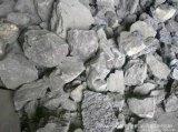 브라운은 알루미늄 산화물, 연마재를 닦는 폭파 매체를 융합했다