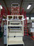 PE Zip-Lock Extrusion Film Blasen Maschine