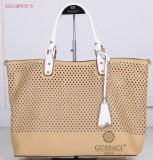 2015 Form Women Designer Hollow heraus Lady PU Handbags