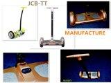 Equilibrio elettrico spiegato 10inch Hoverboard Sooter del Tt 4.4A 36V