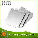 Plat de haute résistance de feuille d'acier inoxydable (304 321 316L 310S)