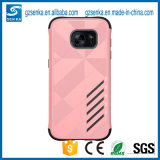 Caixa Shockproof elegante do telefone móvel do fornecedor de China para a borda da galáxia S7/S7 de Samsung