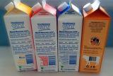 scatola triangolare del latte fresco 1L
