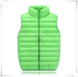 Зимы легковеса куртка вниз напольная для детей