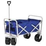 実用的な折るワゴン浜折るワゴンカート