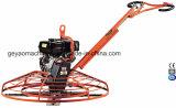 Hubschrauber des Benzin-6.6kw, konkreter Raffineur, EnergieTrowel Gyp-446