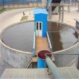 Загустка добычи золота для цианида штуфа золота выщелачивая завод и Tailings рециркулируют
