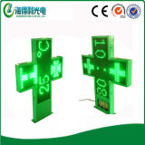 Openlucht Programmable LED Cross Display (pH4848G245W)
