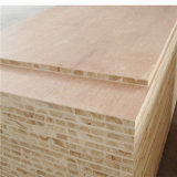 Bbcc Grade Okoume Block Board Plywood/Bintangor Block Board Plywood для Furniture/Decorative
