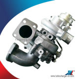 TF035 Mr968080 49135-02652 Turbocharger para Mitsubishi