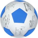 2014new Design PVC Soccer Ball