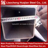 Baustahl 6 Meter-Stahlrohr Chinese-Fertigung