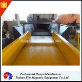 Verkoop Machine van de Extractie van de Materialen van de Wervelstroom goed de Non-ferro