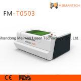 Tagliatrice dell'incisione di CNC Lser di legno con la certificazione del Ce
