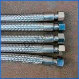 316 inoxidables pipe de Connectionstainless d'émerillon du best-seller de constructeur de 2 pouces