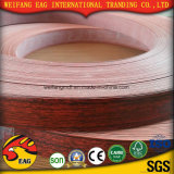 メラミンMDF/Particleボードか合板は1*22mm /1 *20mm PVC端バンディングを使用した