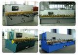 Machine de tonte de plaque hydraulique de pendule de série de la qualité QC12y