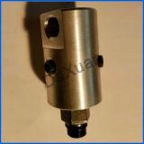 フランジの接続との空気の高圧1インチの鋼鉄回転連合