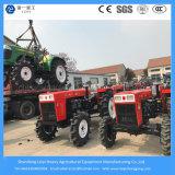 Быть фермером поставкы 48HP 4WD фабрики миниый/аграрные/малые тракторы сада/компакта/лужайки в штоке