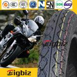Fuente de la fábrica de porcelana de calidad superior 2,75-18 neumático de la motocicleta