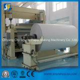 Machine de papier de la plus défunte de la technologie 1880mm de bois culture de papier de pâte pour faire le livre d'exercice faisant la machine