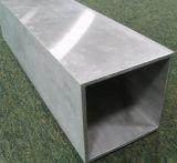 Hexagonal, Round, Rectangular et Square Aluminum Pipe