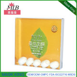 교원질 Anti Wrinkle 또는 Firming Nature Silk Facial Mask