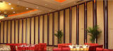 Banquet 홀을%s 중국 Manufacturer Aluminium Modular 룸 Insulation Sound Proof Partition Walls