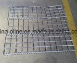 Rete metallica di Gabion utilizzata nell'ingegneria civile
